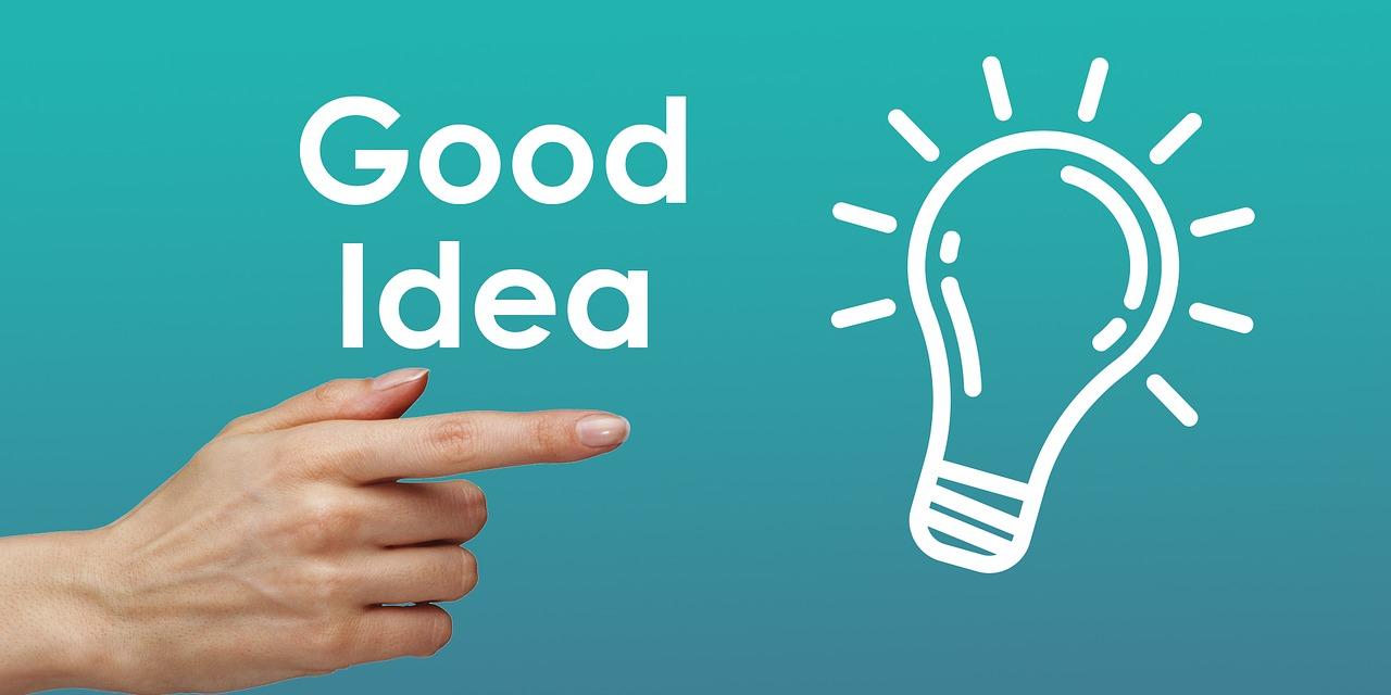 When A Good Idea Isn 39 T A Good Story Nathaniel Tower